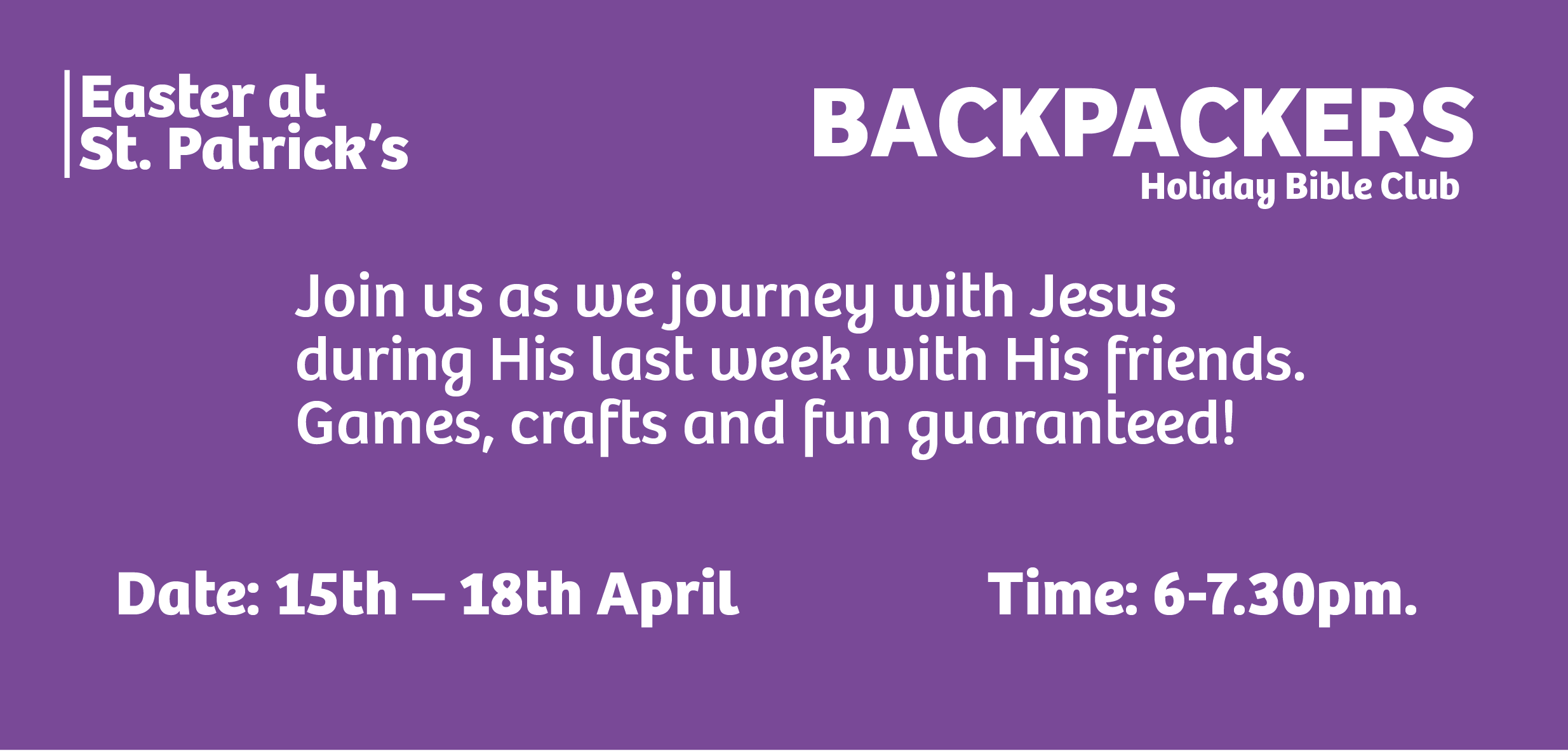backpakers
